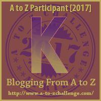 Kashmir - the paradise on Earth(Photo Blog) #AtoZChallenge
