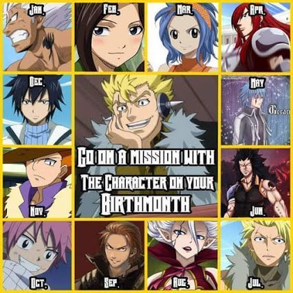 Erza. Anyone who I go against is screwed. Note to self brink strawberry cake