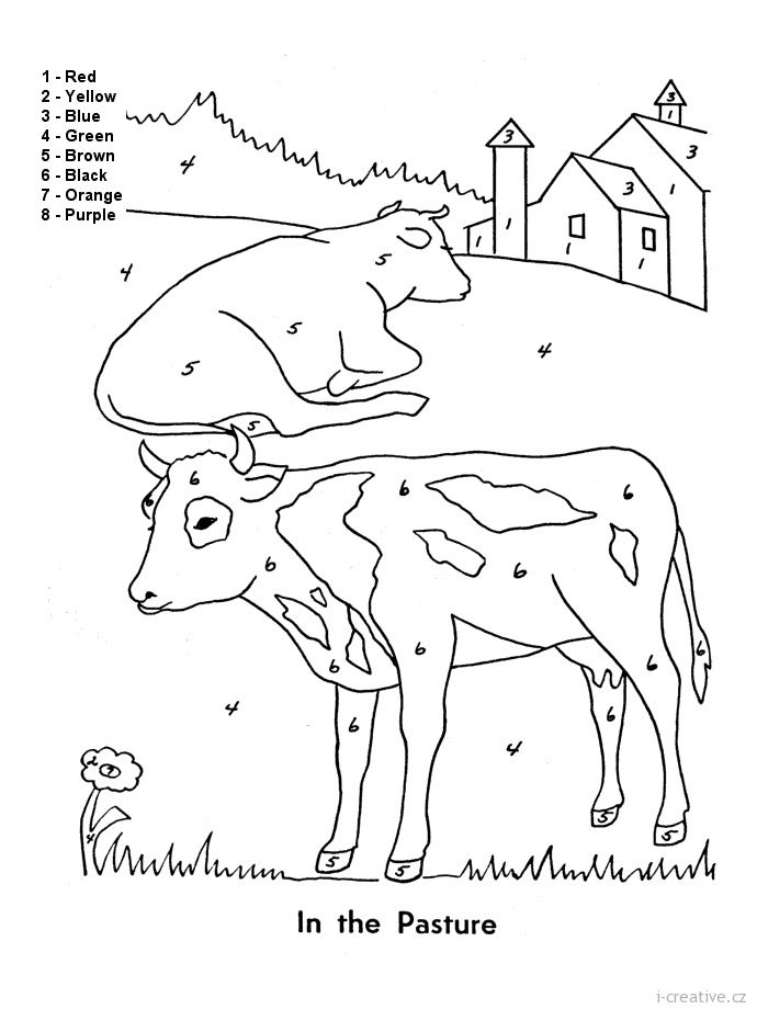 11 best 4-H Activities images on Pinterest | Coloring books, Farm ...