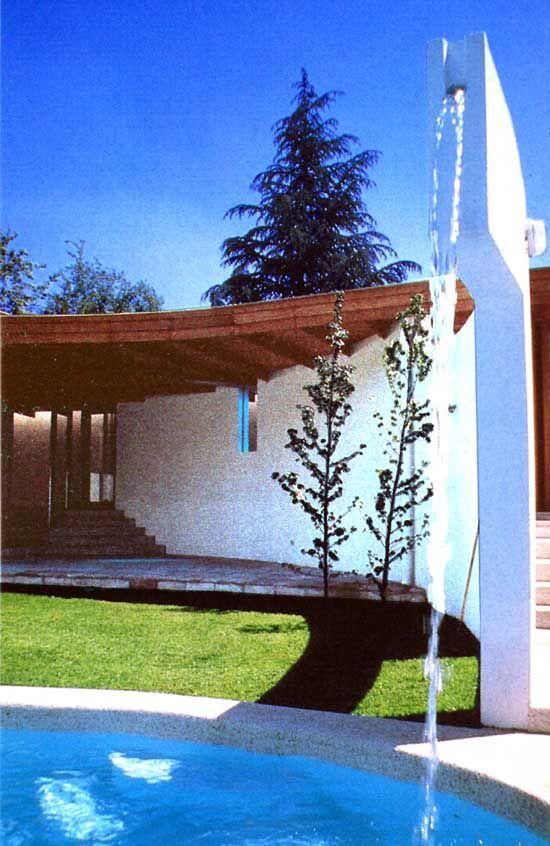 Casa Caracola : Enrique Browne