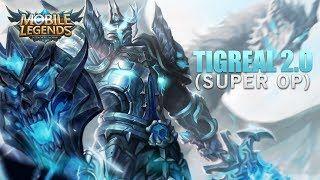 Image result for mobile legends tigreal skin
