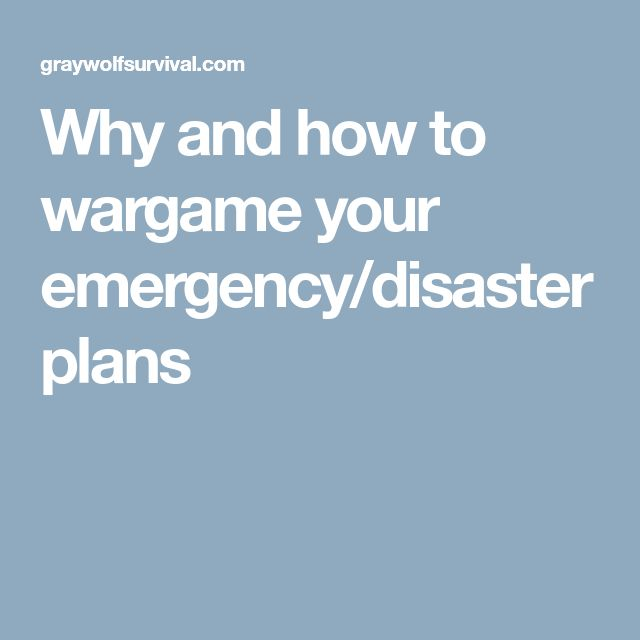 Best  Disaster Plan Ideas On   Plans Of Zombie