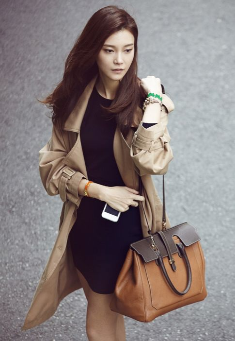 Ye Ryun Cha 차예련 - merc