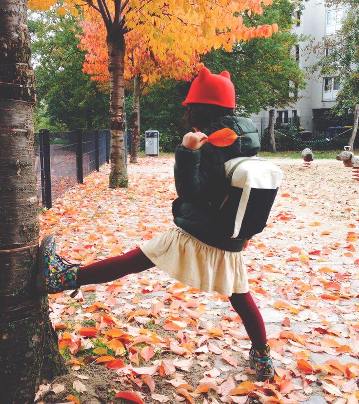 NINO KI NOTA A Backpack S - Black & Cream  http://www.ninokinota.com/abackpacks-blackcream.html  #fashion #mode #Rucksack #backpack #outfit #kids outfit #kids fashion #street style #kids street style #style #street snap #bags #taschen #minimal design #minimal #simple design #simple #black #white #black & white #beautiful design #trip #travel #school #Kindergarten #kids backpack #children backpack #Kinderrucksack