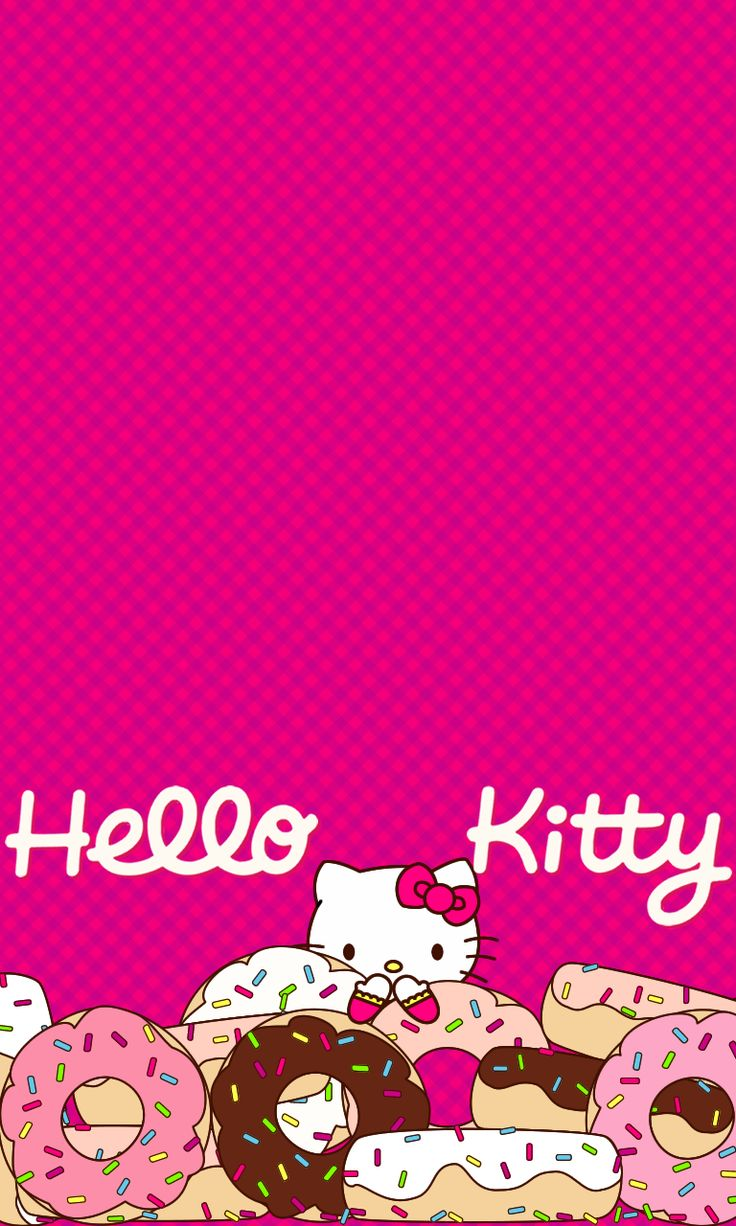 Blueberrythemes: Hello Kitty wallpapers (2)                                                                                                                                                                                 Más