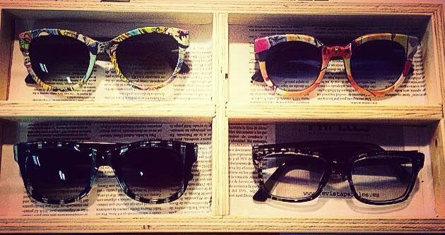 www.paperandpapereyewear.com visitanos. #unique #eyewear #sunglasses #spain #eyewear #optician #paper