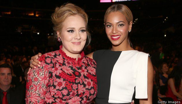 Adele News: Is Beyonce Patronizing The British Singer With Her Album? [VIDEO]