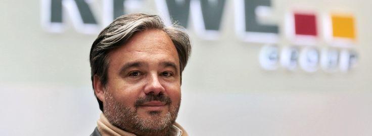 """Rewe-Chef wirft Sigmar Gabriel """"abgekartetes Spiel"""" vor - http://ift.tt/2ccZyLx"""