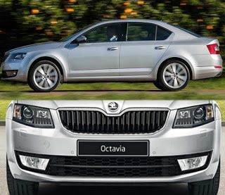 Skoda Octavia To Be Launched Under Rs. 15 Lakh - India Violet