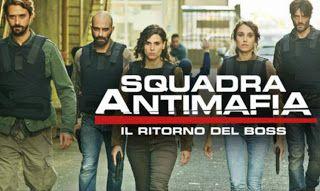 Serie TV Italia: Squadra Antimafia (08) - Episodio 09 (04-11-2016)