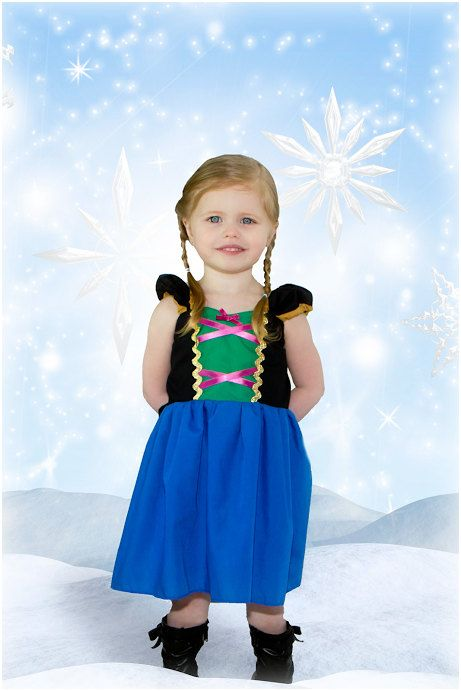 Hey, I found this really awesome Etsy listing at https://www.etsy.com/listing/179357095/ana-dress-princess-dress-for-birthday