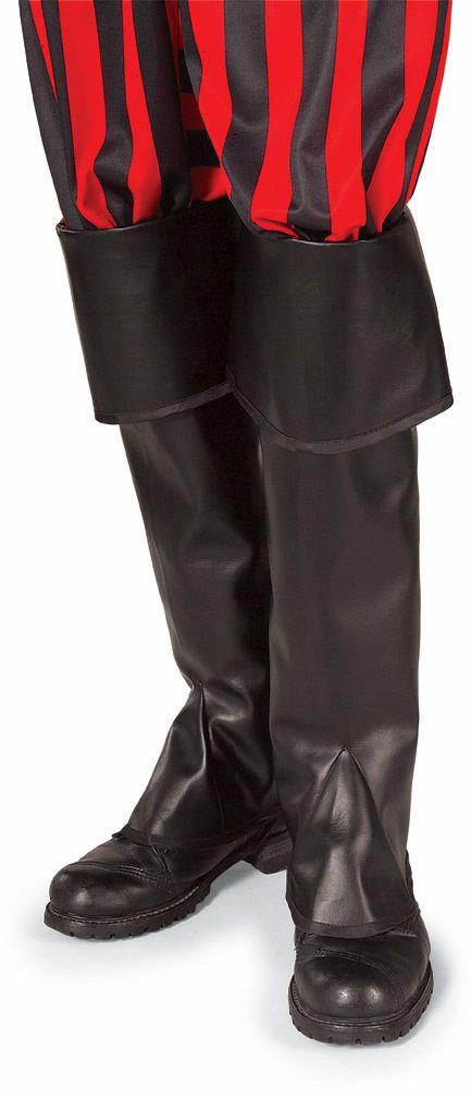 Chicago Costume - Men's High Boot Tops, $24.99 (https://www.chicagocostume.com/mens-high-boot-tops/)