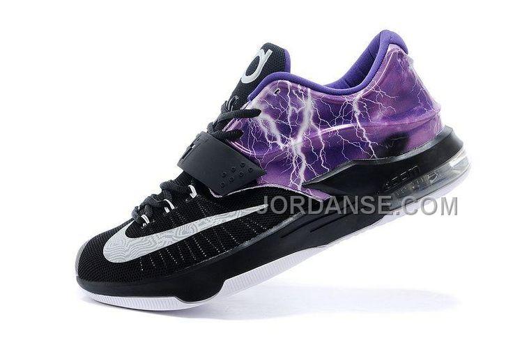 https://www.jordanse.com/nk-kevin-durant-kd-7-vii-custom-lighting-black-purple-silver-sale-for-fall.html NK KEVIN DURANT KD 7 (VII) CUSTOM LIGHTING BLACK PURPLE SILVER SALE FOR FALL Only 81.00€ , Free Shipping!