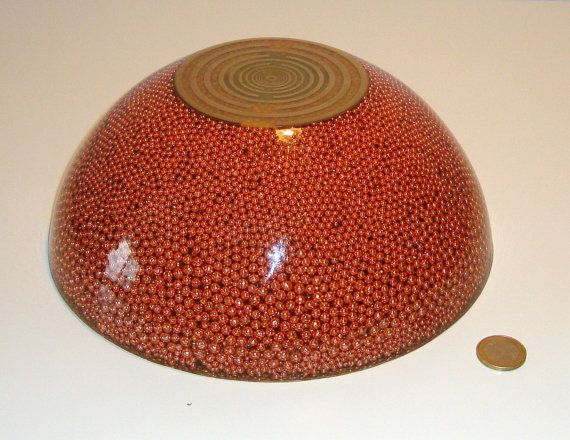 Orgone orgonite® all-powerful flat top dome generator with
