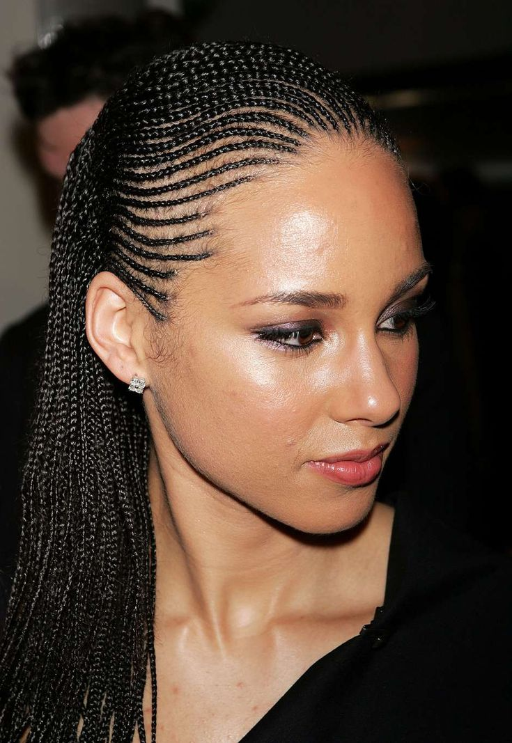 25 Best Ideas About African American Braided Hairstyles