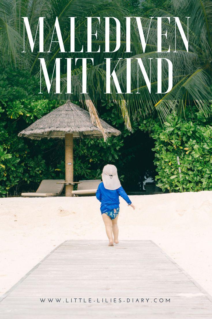 Lust auf einen Malediven Familienurlaub? Wir haben das Anantara Dhigu für euch getestet und berichten euch heute auf www.little-lilies-diary.com, warum sich die Malediven mit Kind für euren nächsten Trip perfekt eignen!