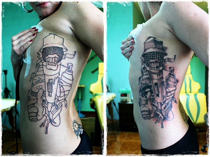 19 best tattoo hiphop images on pinterest for Hip hop tattoos