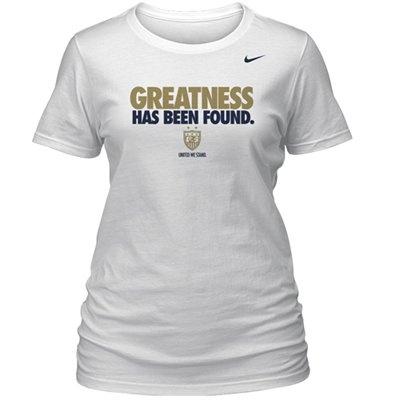 U.S. Women's Soccer Olympics Victory T-Shirt