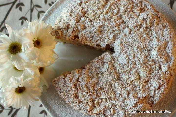 Raspberry Almond Coffee Cake   Cake stuff   Pinterest