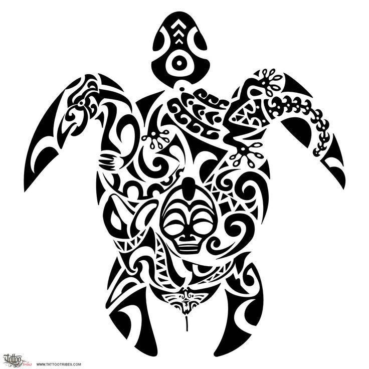 TATTOO TRIBES - Shape your dreams, Tattoos and their meaning - wairua, turtle, manta, killer whale, koru, tiki, gecko, geko, sea, ocean, spirit, soul, navigator, strength, speed, elegance