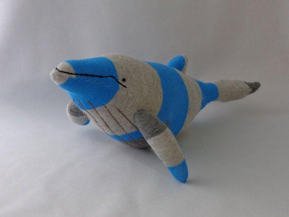 humpback whale plush toy whale stuffed animal whale