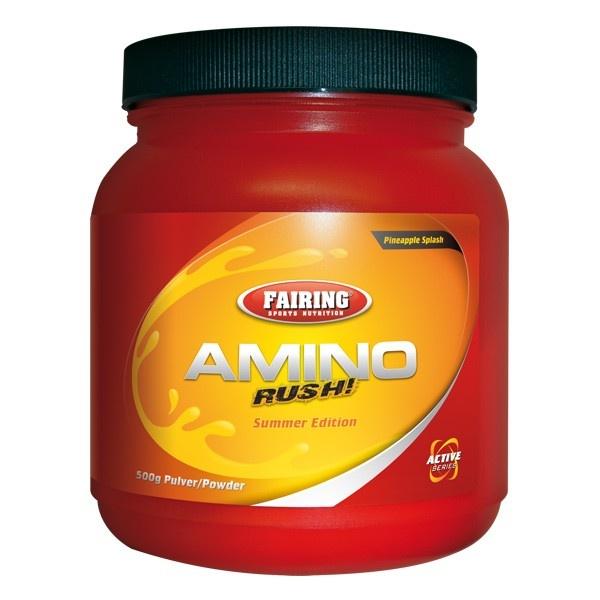muskelbyggande protein