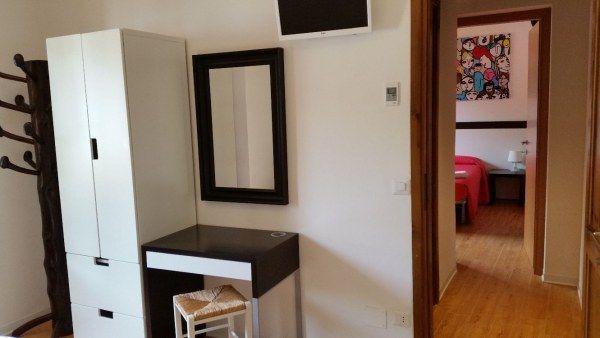 Casa Lady Garda, The Family Room, www.casalady.it