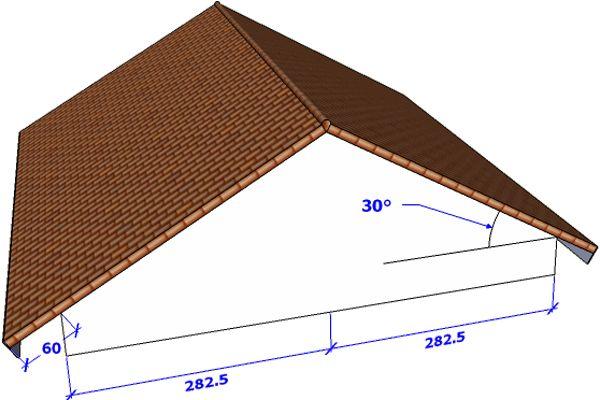 Model Desain Atap Pelana Desain atap yang satu ini terbilang model desain yang sangat sederhana. Sudah banyak yang memakai model desain atap pelana ini, seperti kebayakan rumah dahulu dan juga sekolah-sekolah. Model desain atap ini mempunyai dua sisi yang ditemukan dalam garis sambungan ditengah dan biasanya garis tengah berada paling atas.