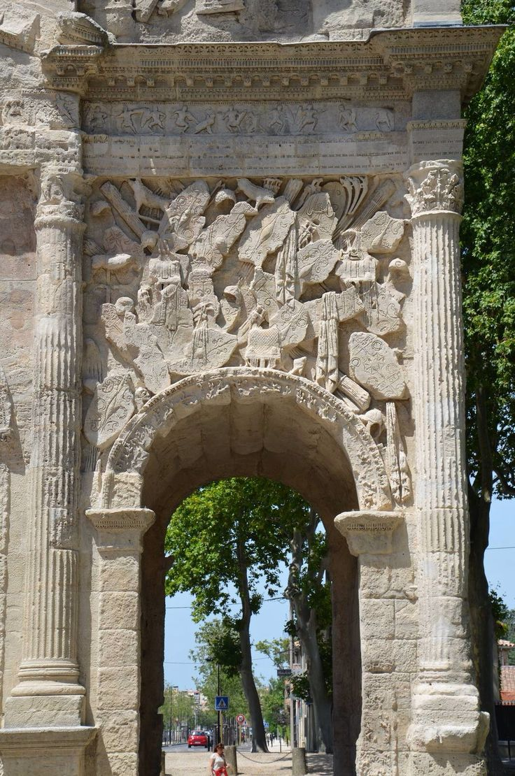 169 Best France Romaine Images On Pinterest Roman