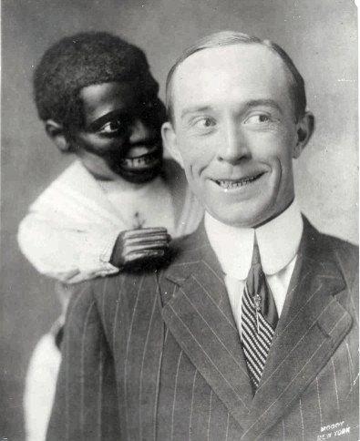 Creepiest Vintage Ventriloquist Dummies