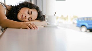 The Weird Reasons You're So Tired