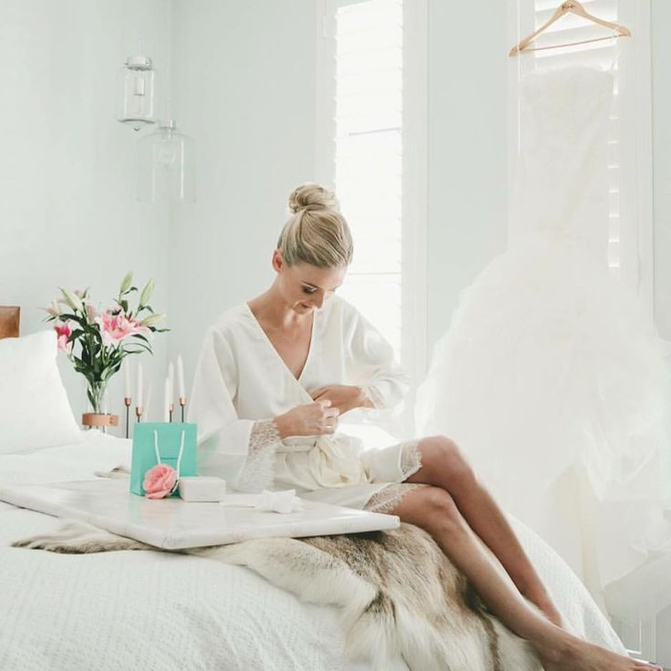 Bridal Robe To Get Ready In: 17 Best Images About Real Homebodii Brides On Pinterest