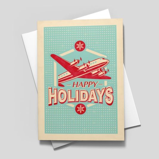 43 best profession specific holiday images on pinterest greeting flying high holidays m4hsunfo