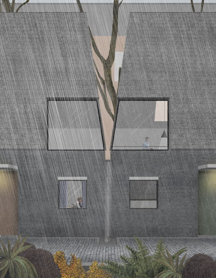 "UK's First ""Naked House"" Proposal Aims to Bring Affordability to London's Housing Market"