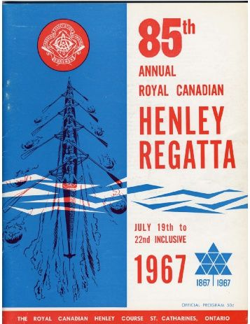 canadian henley regatta - Google Search