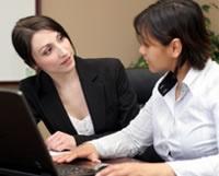 Autisme et emploi : le job coaching pour l'aider à communiquer
