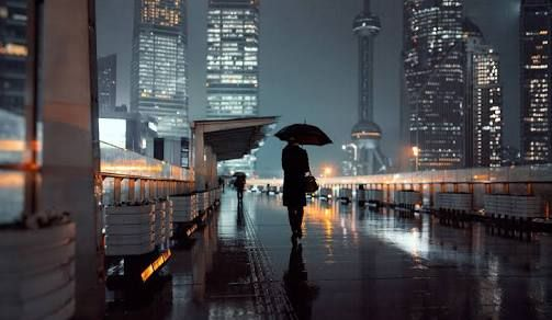 """Résultat de recherche d'images pour """"rain street"""""""