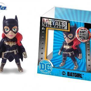 Jada DC Girl M383 BatGirl Figure 2.5 Inch