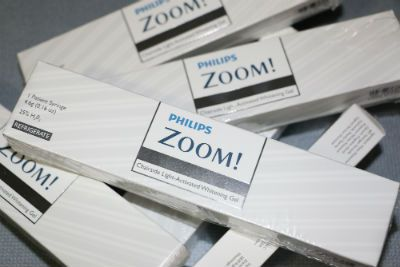 We're Excited to Offer Zoom Teeth Whitening! – Bomstad Dental