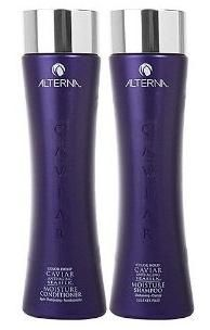Alterna Caviar Shampoo: The Expectation and the Real Deal