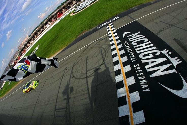 Michigan International Speedway, Brooklyn MI