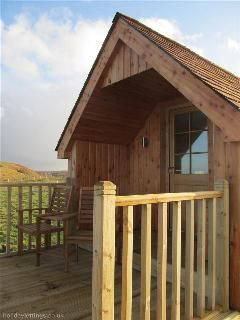 Hebridean Huts (Harebell Hut) - Isle of Lewis Holiday Cottages - TripAdvisor