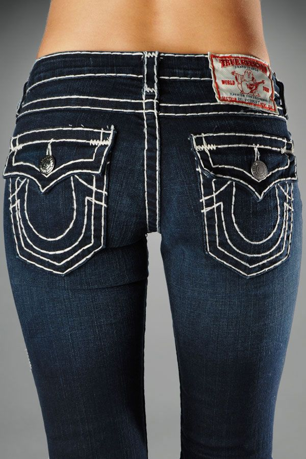17 Best images about True Religion Stitch,Tag on Pinterest ...