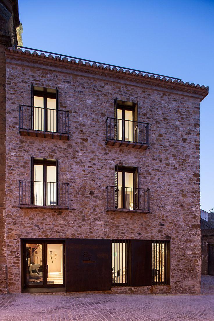 Hotel l'Abadia del Maestrat en La Serratella