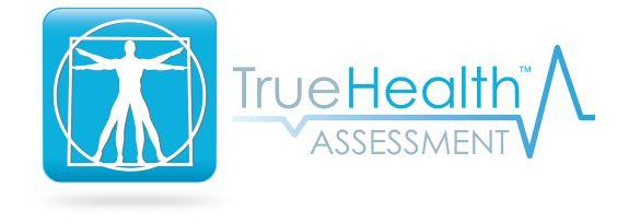 True Health Assessment Logo