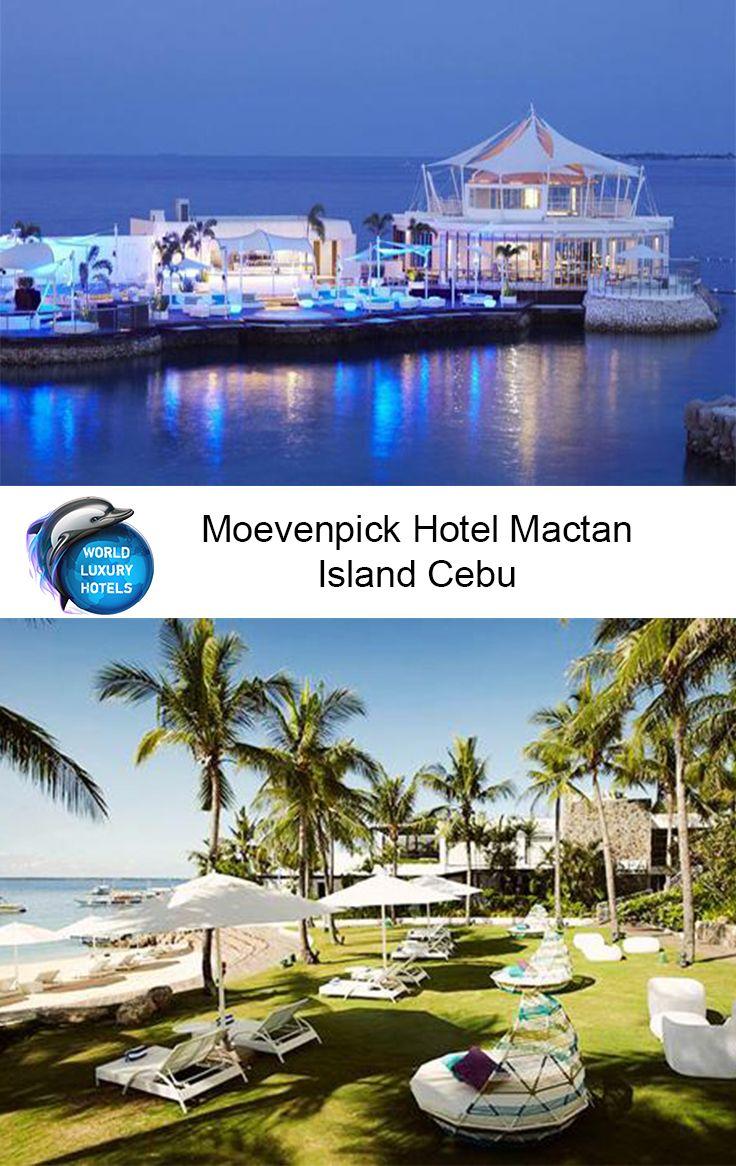 Moevenpick Hotel Mactan Island Cebu Hotel Resort