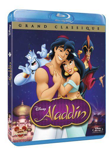 Aladdin. All three movies are needed!!