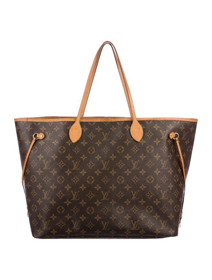 The 10 Most Popular Designer Bags Ever Popular Designer Bags Louis Vuitton Alma Bag Louis Vuitton Neverfull Monogram