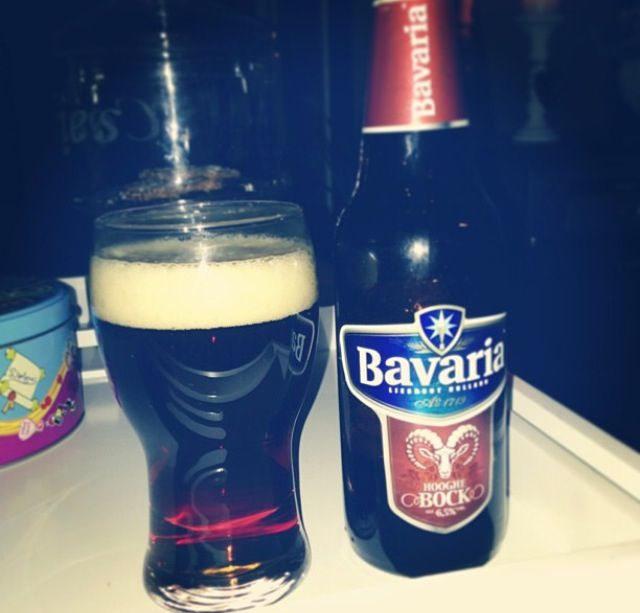 Bavaria hooghe bok