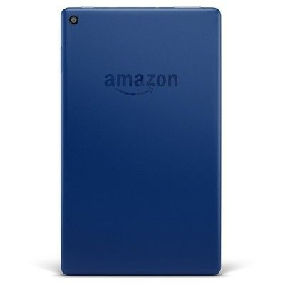 Amazon Fire HD 8 with Alexa (8 HD Display Tablet) Marine Blue - 16GB